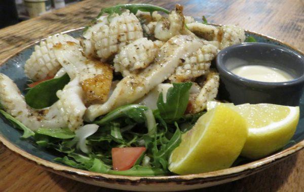 Ahtaboot (Calamari)